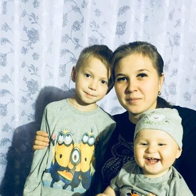 Верочка Абрамова