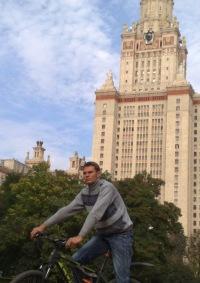 Александр Гусев, 2 апреля 1986, Томск, id6549616