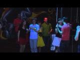 Карибское попури ( Школа танцев ART-Мастерская)Сальса+Бачата+Реггетон