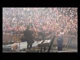 Doro Backstage @ Metalfest, Loreley Germany June 20th, 2013