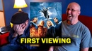 Fantastic Four Rise of the Silver Surfer First Viewing