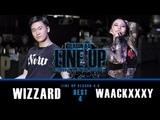 WIZZARD (w) vs WAACKXXXY