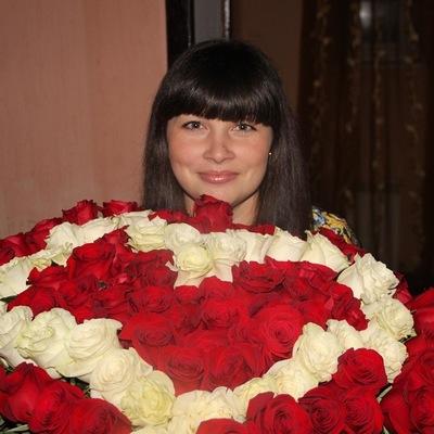 Лена Саюшева, 5 октября 1989, Тамбов, id190058269