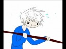 RotG - OH NO HE'S HOT Jack/Pitch