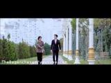 Bayram Hojatow - Sen uchin (2014) HD (taze yyl filmden)