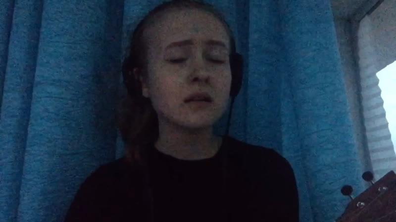 Joji(cover by Alisa Grace) - sditd
