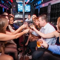 26 АПРЕЛЯ-Party Bus SWAT