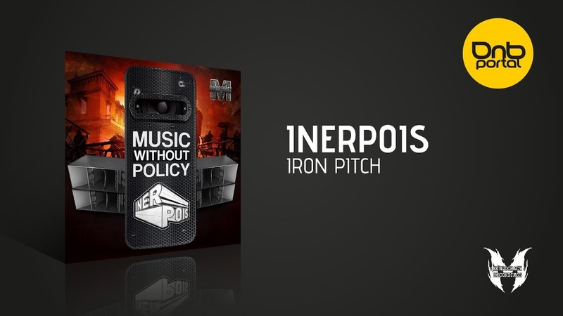 Inerpois - Iron Pitch [Mindocracy Recordings]