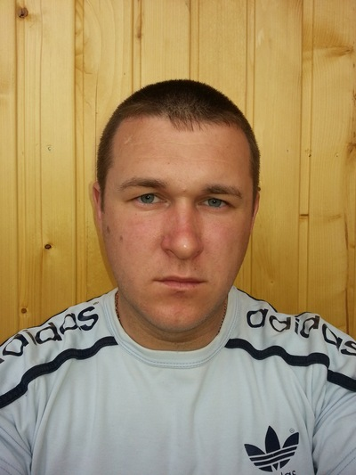 Сергей Никулин, 20 мая 1994, Киев, id210103539