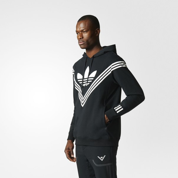 Худи White Mountaineering