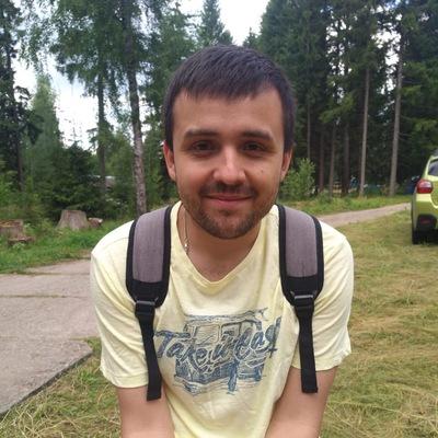 Глеб Торопкин