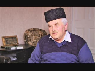 Дом Рустема Карашаева в 70-е годы стал пристанищем для крымских татар