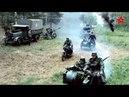 Военный фильм про РАЗВЕДВЗВОД МОРСКОЙ ПЕХОТЫ Военные фильмы 1941 1945 ВОЕННОЕ КИНО