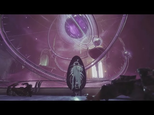 Destiny 2 Высшее испытание 3-ей недели(тактика\место) кости(лор)