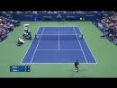Тим Надаль 2018 US Open