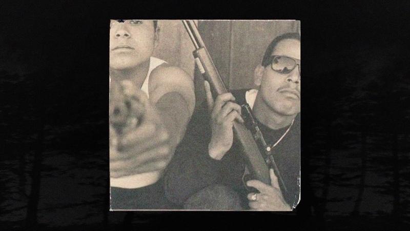Mista Alize x 4xl - FvllOfHxll (Prod. Skmbg Yunk) (Memphis 66.6 Exclusive)