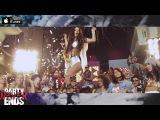 INNA - Party Never Ends (Трейлер DVD -диска c песнями и клипами lNNA)