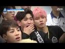 Produce 101 Season2 [ ♬ Ed Sheeran - Shape of You] 박성우,김태동,노태현,저스틴,김동한 준우