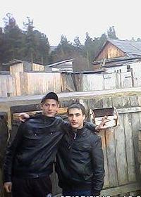 Андрей Винников, 10 сентября , Череповец, id212184506
