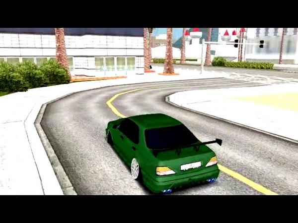Street Drift MTA by malooZnal