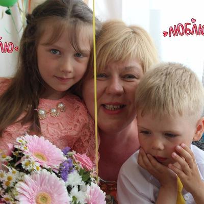 Людмила Черная