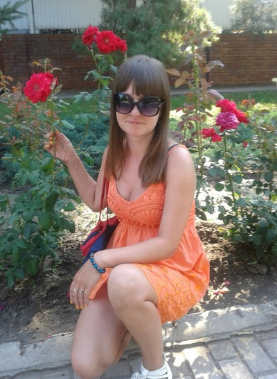 Оксана Манько, 8 августа 1985, Омск, id218188060