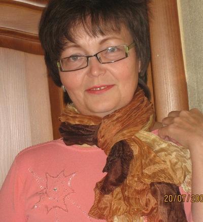 Татьяна Анфёрова, 10 апреля , Москва, id205448139