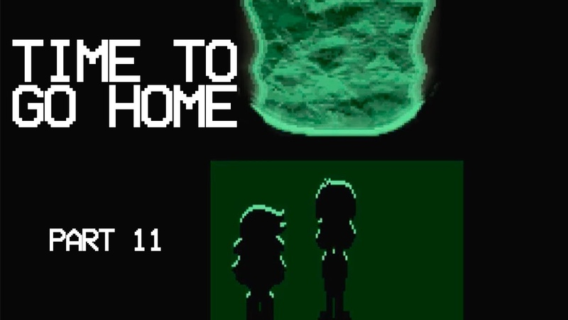 HOMECOMING! | Delta Rune GAMEPLAY FULL WALKTHROUGH Part 11