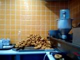 прыгающие пончики в Геленджике..))