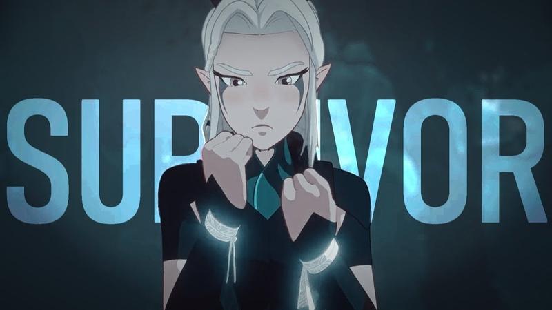 SURVIVOR [The Dragon Prince]