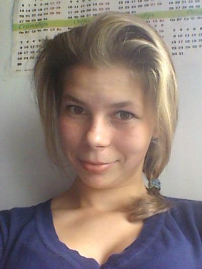 Лида Осипова, 12 апреля , Зубцов, id105392894