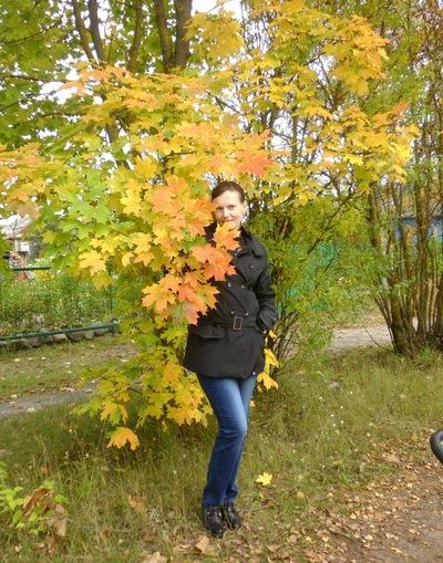 Оля Александровна, 1 октября , Казань, id144258328