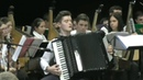 В. Власов. «Босса-нова» ( аккордеон с оркестром) Bossa Nova ( V.Vlasov)