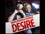 Nadya VOZDUH & Jambazi - Desire (Radio Edit)