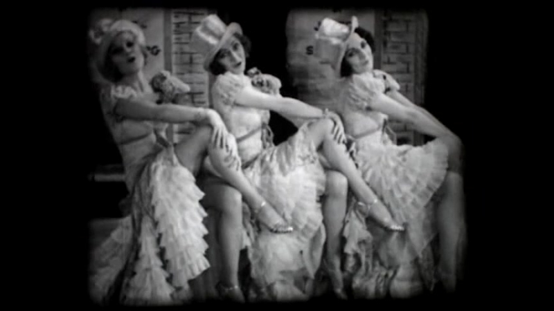 The Brox Sisters Imitate Marlene Dietrich In Song