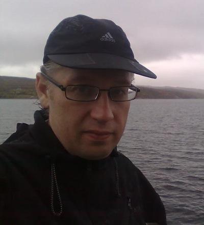 Eugene Rybin, 6 февраля , Санкт-Петербург, id20581082