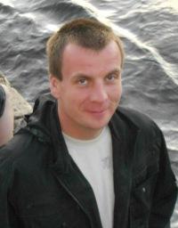 Юрий Мелентьев, 16 июня , Западная Двина, id102471277