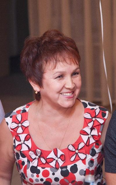 Марзия Халитова, 12 ноября 1987, Стерлитамак, id216604506