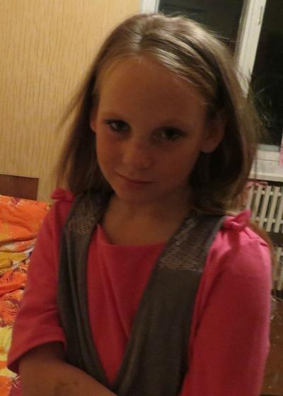 Арина Булатова, 6 августа , Москва, id209833890