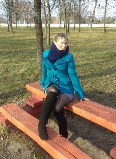 Наталья Гарбузова, 7 мая , Могилев, id129916788