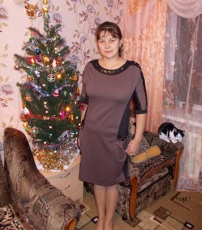 Светлана Пестова, 21 апреля 1980, Санкт-Петербург, id169873363