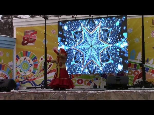 Забродина Настя - Сёмка рыжий