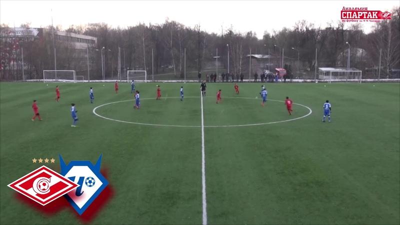 Вратарские моменты команд незачетных возрастов в первом круге ЛПМ