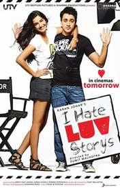 Смотреть Я ненавижу любовные истории / I Hate Luv Storys онлайн