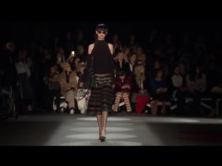 Christian Siriano SpringSummer 2019 Collection – New York Fashion Week