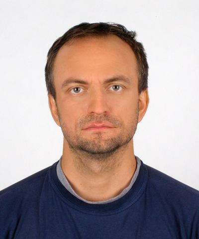 Михаил Жилин