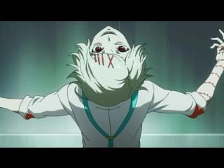Tokio Ghoul (Токийский Гуль) - Стрёмный рэп - прикол by BiovolkVK