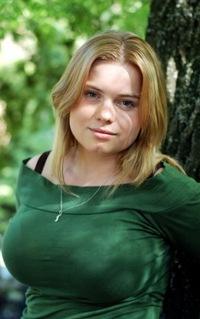 Ольга Κнязева, 10 ноября , Киев, id218159496