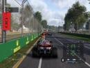 F1 2018 2 сезон 1 этап Австралия. Гонка 1