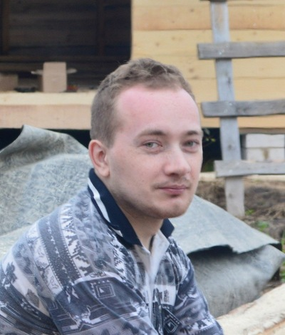 Андрей Громов